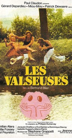 Directed by Bertrand Blier.  With Gérard Depardieu, Patrick Dewaere, Miou-Miou, Jeanne Moreau. Two whimsical, aimless thugs harass and assault women, steal, murder, and alternately charm, fight, or sprint their way out of trouble. They take whatever the bourgeois characters value: whether it's cars, peace of mind, or daughters. Marie-Ange, a jaded, passive hairdresser, joins them as lover, cook, and mother confessor. She's on her own search for seemingly unattainable sexual pleasure.