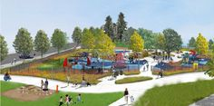 kids park - Google Search
