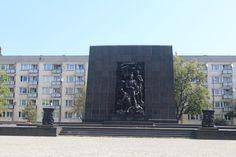 Museo de Polin.  Conoce más sobre que hacer en #verano en #Varsovia en nuestro artículo de #DesarrolloPeregrino, blog de viajes.
