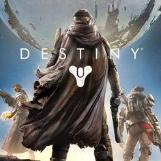 A,B,C...Games: Destiny calienta a los usuarios con el trailer enfocado a la beta