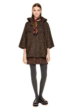 M Missoni Pre-Fall 2015 - Slideshow