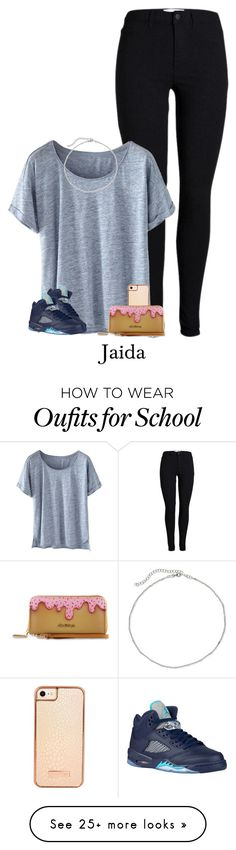 """Six Flags w/ Kendall! 