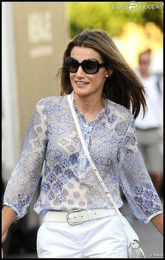 [Código: LETIZIA 0014] Su Alteza Real la Princesa de Asturias Letizia Ortiz