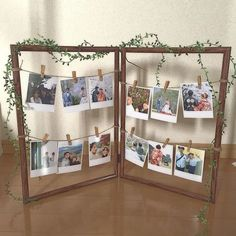 Creative Arts And Crafts, Diy And Crafts, Wedding Programs, Wedding Cards, Wedding Table, Diy Wedding, Wedding Photo Gallery, Winter Wedding Decorations, Classroom Setting