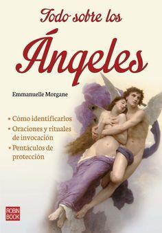 Para cada ángel, su plegaria, su función, su pentáculo