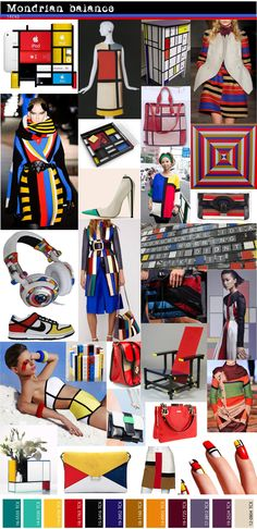 8adb8e725 Mondrian Balance © Understanding Fashion Piet Mondrian