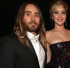 Oh Snap: Jared Leto Calls Jennifer Lawrence A Fake