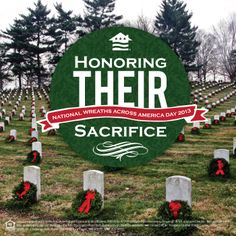wreaths across america memorial day