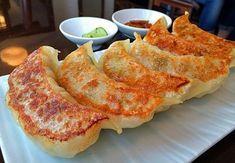 ジューシーな餃子の作り方。中華のプロは蒸してから焼く。 | やまでら くみこ のレシピ