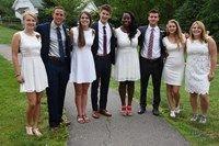 Sandy Spring Friends School: Class of 2015 Graduation