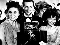 Gigliola Cinquetti e Patricia Carli (1964)
