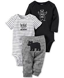 Baby Boy Clothes - Cute Clothes at Great Prices - Macy's