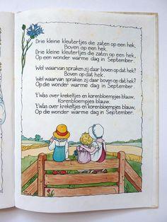 Favoriete 58 beste afbeeldingen van Kinderliedjes. - Holland, Netherlands en #OV09