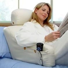 The BedLounge Classic #obstructivesleepapnea