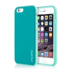 Response Co-Molded Shock Absorbing Case    for iPhone 6