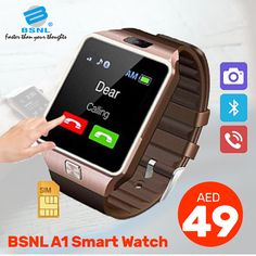c653db515f6 Menakart. Smart WatchSmartwatch