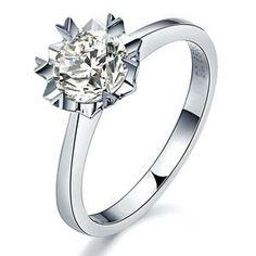 This wedding ring is so pretty