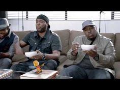 "▶ Naturally 7 - Honey Nut Cheerios Commercial ""Sweet Improv"" - YouTube"