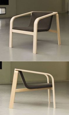 Best furniture design portfolio we've seen in a while: Outofstock - Core77