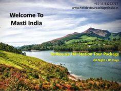 Masti India - Budget Dalhousie Holiday Packages by Masti India via slideshare