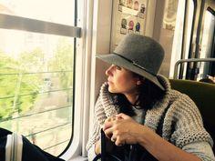 Je t'aime Paris! A la prochaine! Bisous