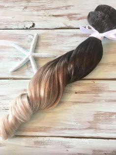 375 mejores imágenes de Extensiones de cabello  afd19e66e74b