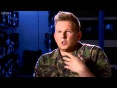 Gary: Tank Commander - Greggs the Bakers Vs The Army