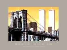 'Try to remember' von Dirk h. Wendt bei artflakes.com als Poster oder Kunstdruck $19.41