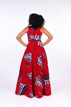 Latest African Fashion Dresses, African Print Dresses, African Dresses For Women, African Print Fashion, African Attire, African Wear, Modern African Fashion, African Print Clothing, African Print Dress Designs