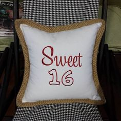 Pillow. #OneAndOnly #themakersmarket #Tuscaloosa #RollTide # #crafts #diy #handmade #shopsmall #mall #craftymom #boutiques #style #musthave #instaartist #artist #craftime #nofilter #love #instagood #beautiful #cute #cool #like #like4like #intsadaily #instalike