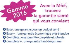 MFCF - Mutuelle Familiale des Cheminots de France