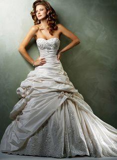 maggie sottero- sabelle dress