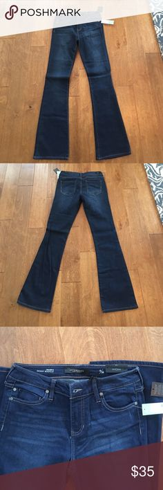 NWT-Jeans size 6/28 Liverpool stretchy bootcut NWT- never worn! Stretchy skinny bootcut Liverpool brand Liverpool Jeans Company Jeans Boot Cut