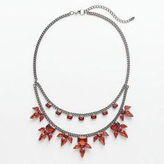 Swag Necklace #Kohls