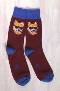 Hipsteri koira | Miesten sukat