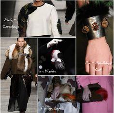 Milan Fashion Week FW 2014 | The Guilty Hyena #FashionWeek #MFW #FENDI