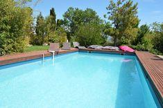 Gite rural pour 15 à 16 personnes en Provence, piscine chauffée. Grand Gite, Gite Rural, Provence, Outdoor Decor, Home Decor, Gardens, Decoration Home, Room Decor, Home Interior Design