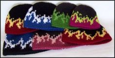 Flame-Hats-all-sizes