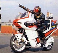 Hero Machine, Kamen Rider, Sci Fi, Black Rx, Cosplay, Bike, Comics, Character, Motorcycles