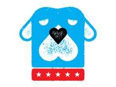 Animal Rescue Logo  by Jared Lambert
