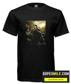 Do You Looking for Comfort Clothes? LOKI Tom Hiddleston Tshirt is Made To Order, one by one printed so we can control the quality. Loki Movie, Movie T Shirts, Tom Hiddleston Loki, Comfortable Outfits, Direct To Garment Printer, Grey And White, Shirt Style, Toms, Mens Tops