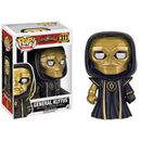 Pop! Vinyl Flash Gordon General Klytus Pop! Vinyl Figure 8867 Your favorite characters from Flash Gordon join the Pop! Vinyl family! This Flash Gordon General Klytus Pop! Vinyl Figure is perfect for any fan of the classic sci-fi movie! Standing about 3 3/4-inche http://www.MightGet.com/january-2017-11/pop!-vinyl-flash-gordon-general-klytus-pop!-vinyl-figure-8867.asp
