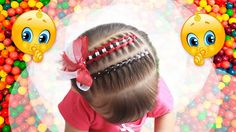 Cornrows, Braids, Pull Through Braid, Little Girl Hairstyles, Baby Booties, Little Girls, Hair Styles, Beauty, Mario Bros