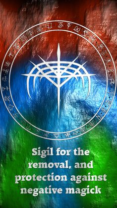 Dear, Is there any Black magic protection and removal Sigil readily available? Sigil for the removal, and protection against negative magick Here you go my friend. Thank you for the request, I. Magic Symbols, Symbols And Meanings, Druid Symbols, Spiritual Symbols, Magick Spells, Wicca Witchcraft, Protection Sigils, Wiccan Spell Book, Mental Training