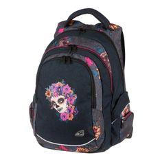 Backpacks, Bags, Fashion, Death, Handbags, Moda, Fashion Styles, Backpack, Fashion Illustrations