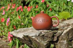 Yixing Zhsha Xishi Cha ren Ya Xin.  From tea Masters Blog.