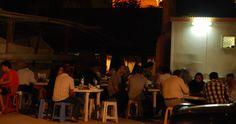 Bu Qtair Fish Restaurant | Capturing A Hidden Gem In Jumeirah. A Video Too!