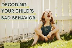 Do you ever wonder about your child's behavior? Dr. Scott Turansky shares his insights and how to get to the heart of the problem.