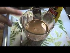 Iced Peppermint Mocha: Noreen's Kitchen Quickie