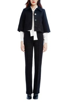 Tailored Pant from RAOUL